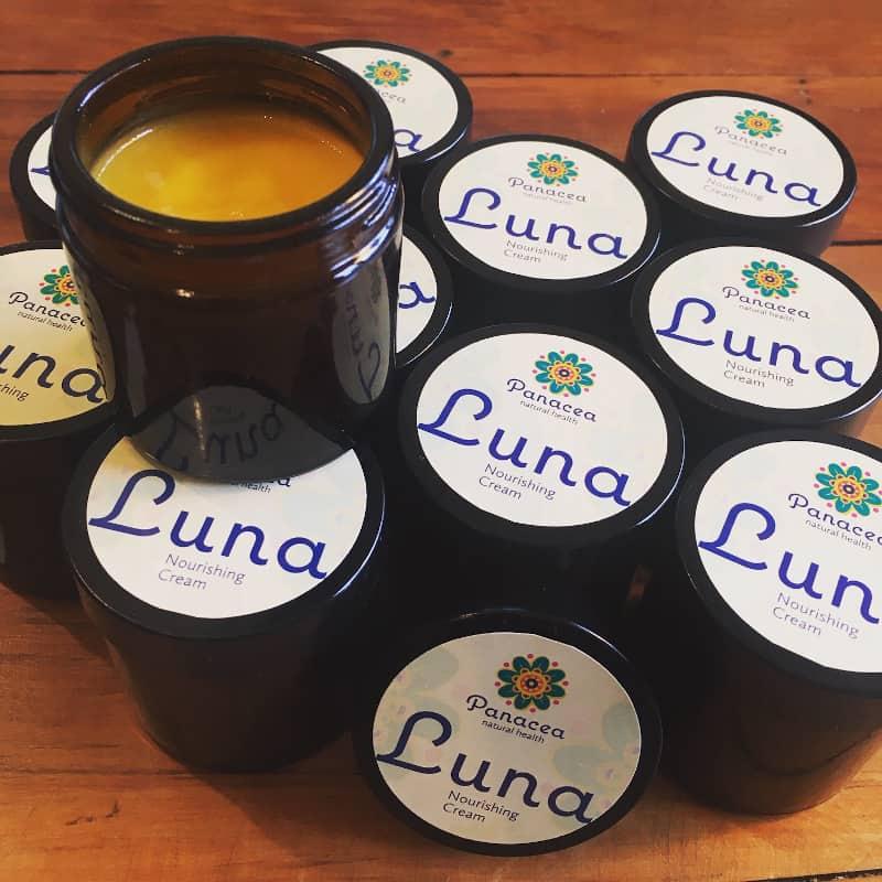 Luna Cream