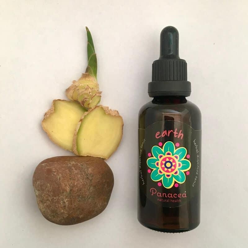 Herbal medicine Earth Digestive