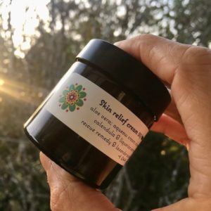 Panacea Natural Health herbal medicine naturopathy